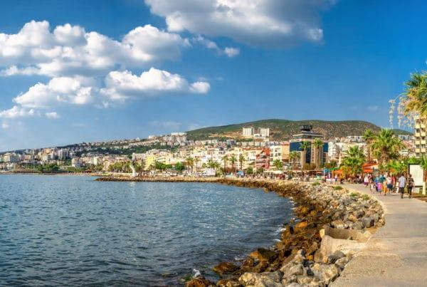 Manisa Turkey Invest4land