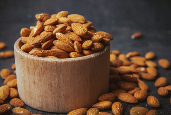 Almond cultivation and farming