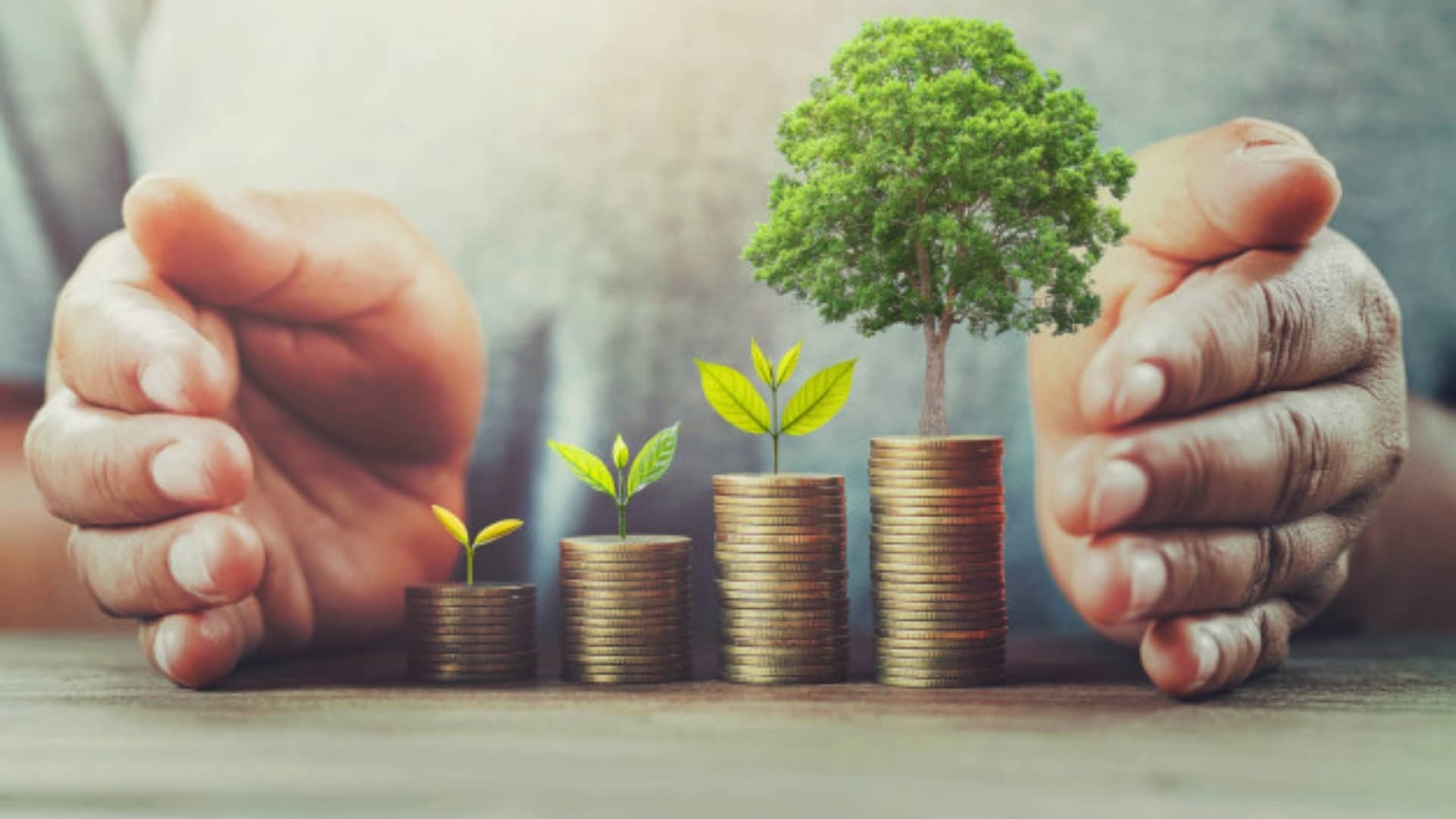 Socially Responsible Investment, Agricultural Real Estate