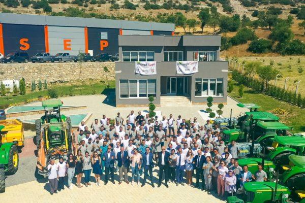 Invest4Land Konsept Tarım API Group Fabrika Tarım Başarı Çiftçi Yatırı