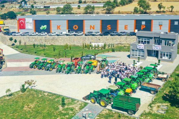 Invest4Land Konsept Tarım API Group Fabrika Tarım Başarı Çiftçi Yatırım2