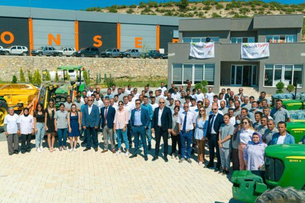 Invest4Land Konsept Tarım API Group Fabrika Tarım Başarı Çiftçi Yatırım8